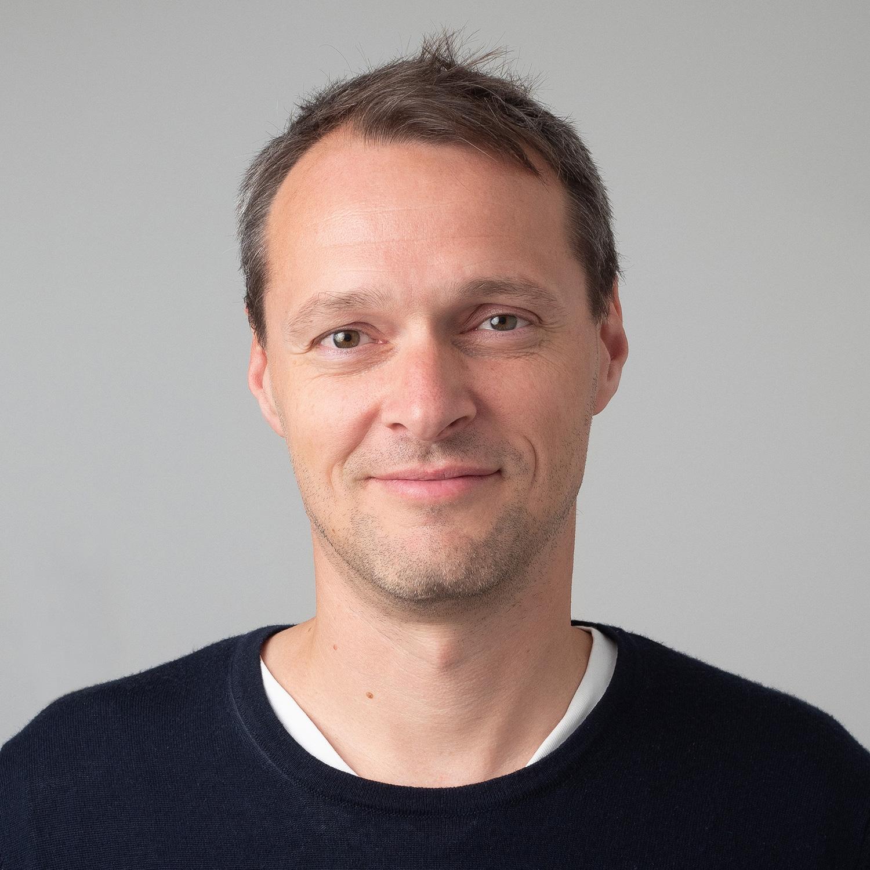 Jesper Sandberg, Kontainer DAM og PIM