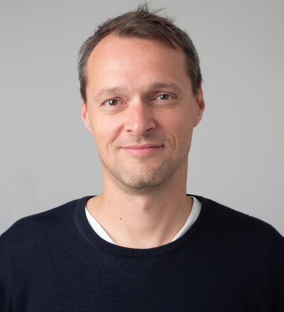 Kontainer - Jesper Sandberg