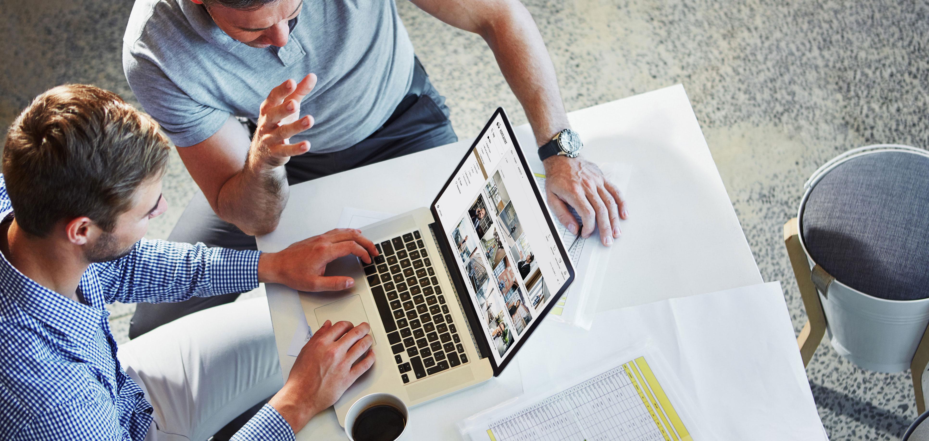 Integrations to Digital Asset Management and PIM