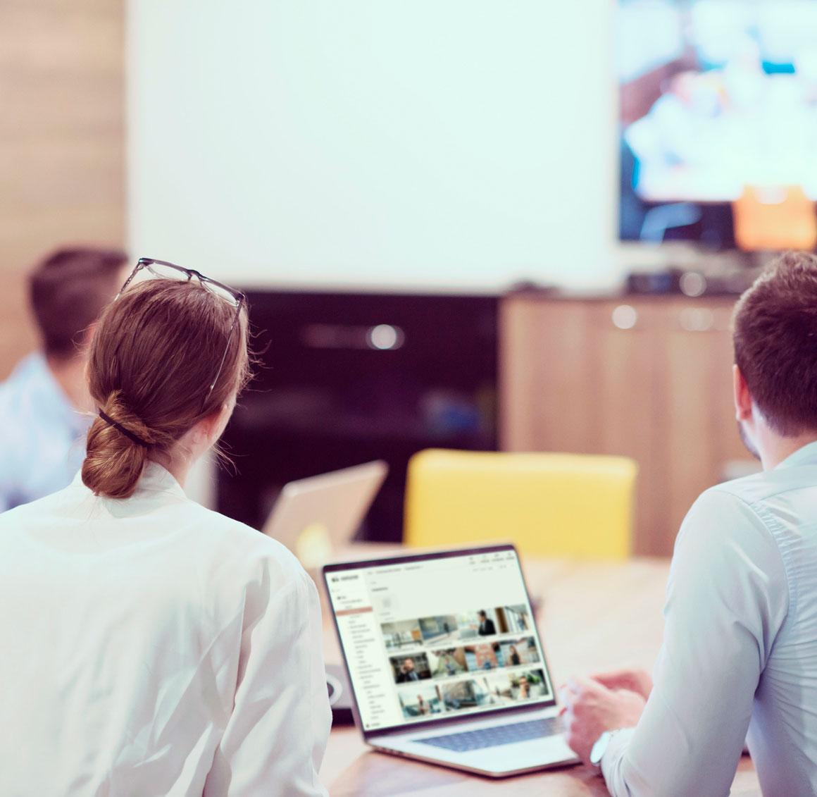 Kontainer - Digital Asset Management