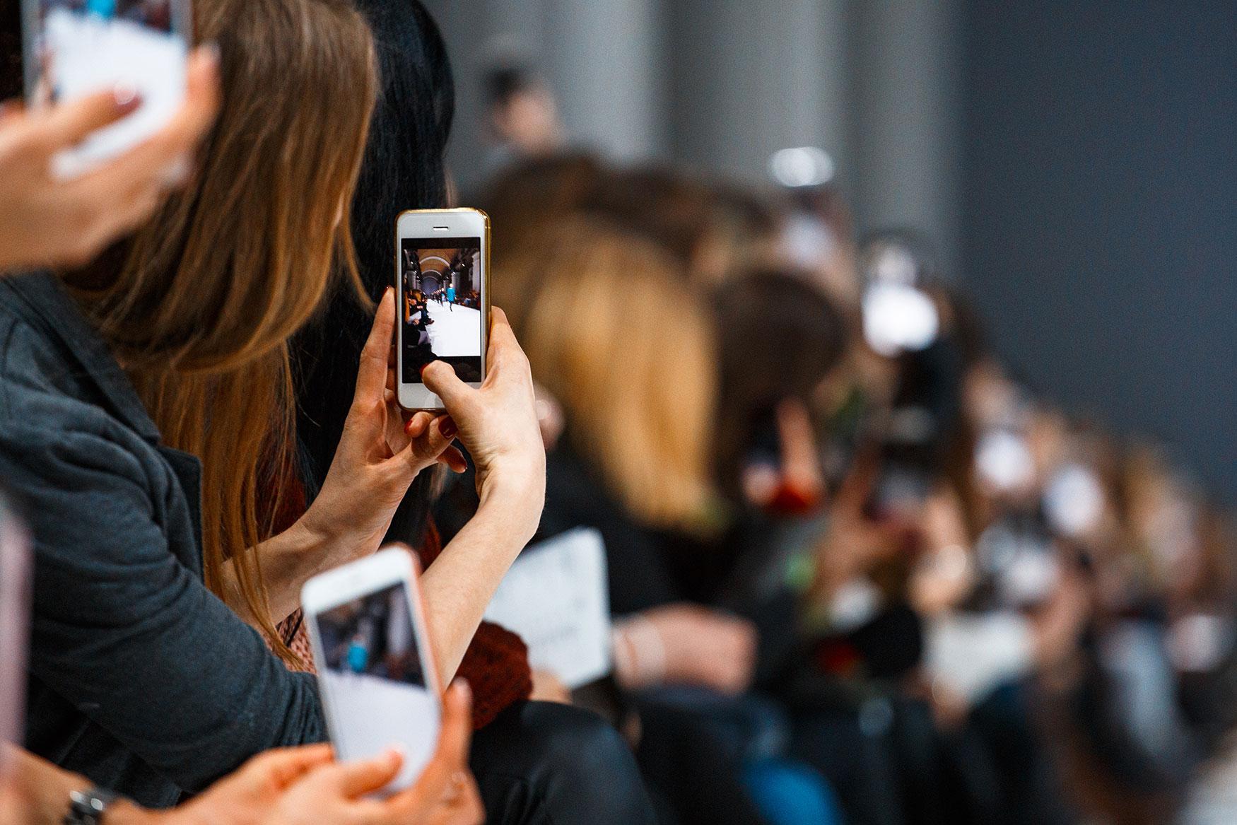 Digital Asset management for fashion